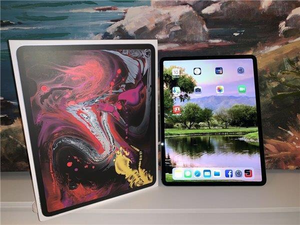 取代笔记本 全新iPad Pro可能做到了!