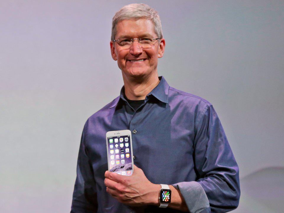 美媒假想苹果在华禁售:苹果损失有多大 谁会受益