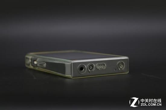 飞傲新一代次旗舰无损音乐播放器飞傲X5三代评测 HIFI音乐耳机和播放器评测 第16张