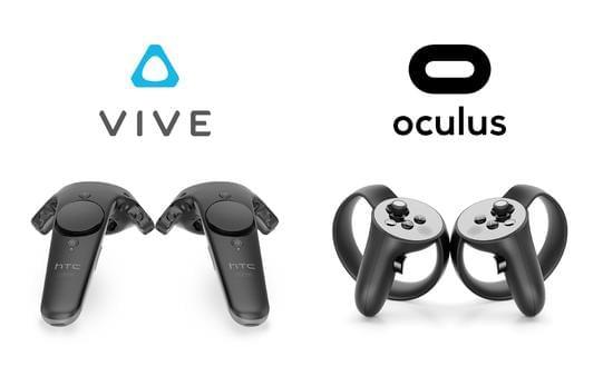 三大VR头设全面对比 最终竟是建议不要买?的照片 - 4