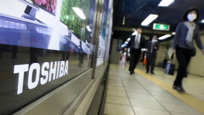 半导体关乎国家安全 日本希望本土消化东芝闪存