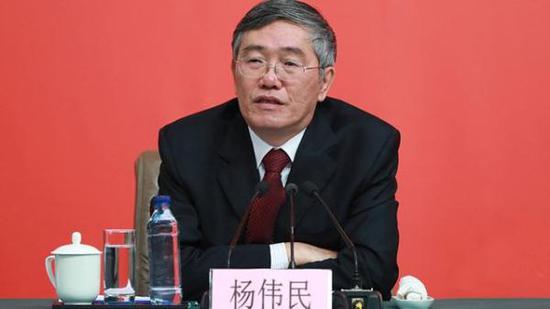 杨伟民卸任中财办副主任 称应允许农村人进城落户