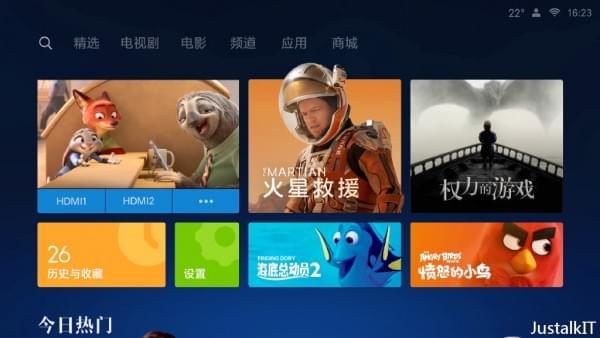 小米电视3S 65英寸版发布:售价4999元的照片 - 10