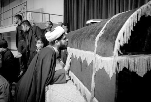 拉夫桑贾尼去世,伊朗政治或失衡
