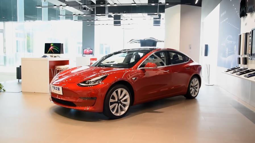 马斯克:特斯拉将在上海工厂生产所有电池模组