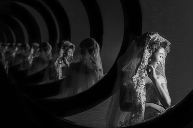 第二届AsiaWPA国际婚礼摄影大赛公布获奖结果