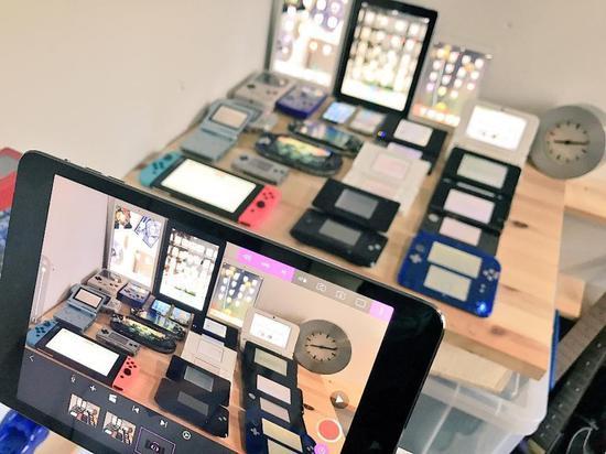 任天堂Switch续航测试: 比iPad Air更加持久