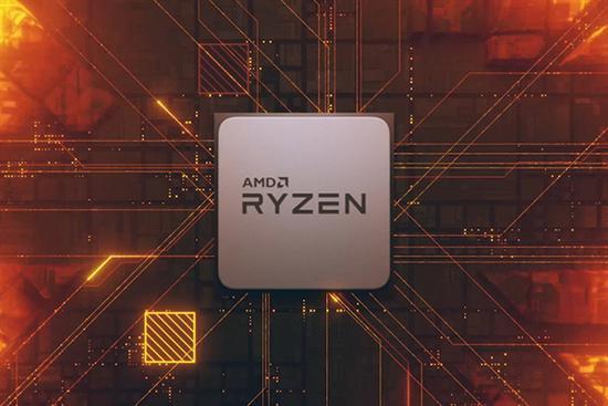 45瓦TDP!AMD二代锐龙7节能版曝光:8核设计