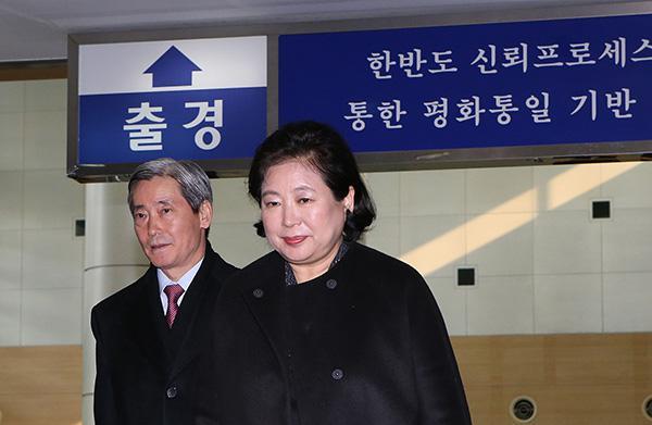 朝鲜批准韩国现代集团人员赴朝 去年曾拒绝