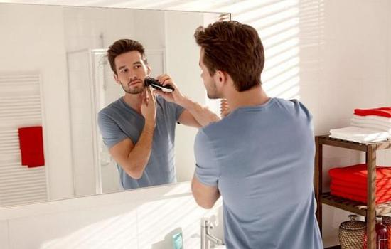 洁净剃须又划算 睿智男人首选剃须刀促销