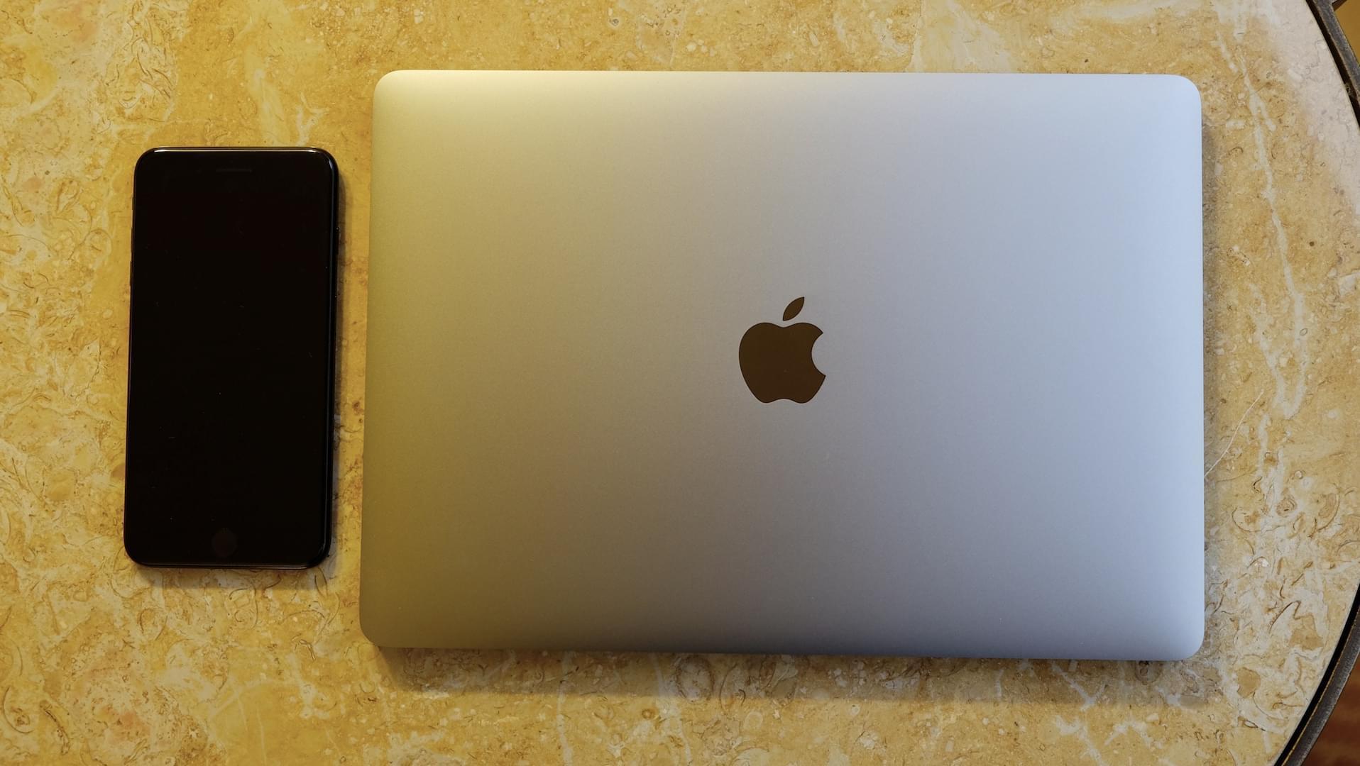 新MacBook Pro便宜版适合Air用户?我们试了一下