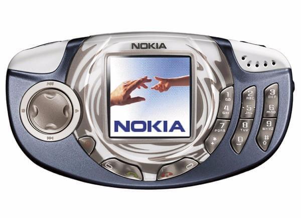 1994-2017:诺基亚23年15款经典手机盘点的照片 - 11