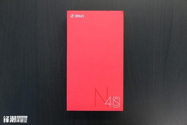 安全与长续航的保证:360手机 N4S上手评测的照片 - 2