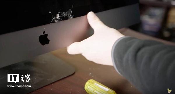 尴尬了:数码博主拆坏iMac Pro 苹果拒绝保修