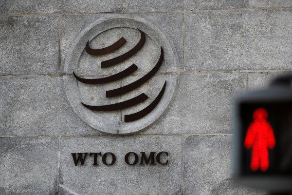 日欧欲颠覆WTO现有规则 中国等发展中国家未参与