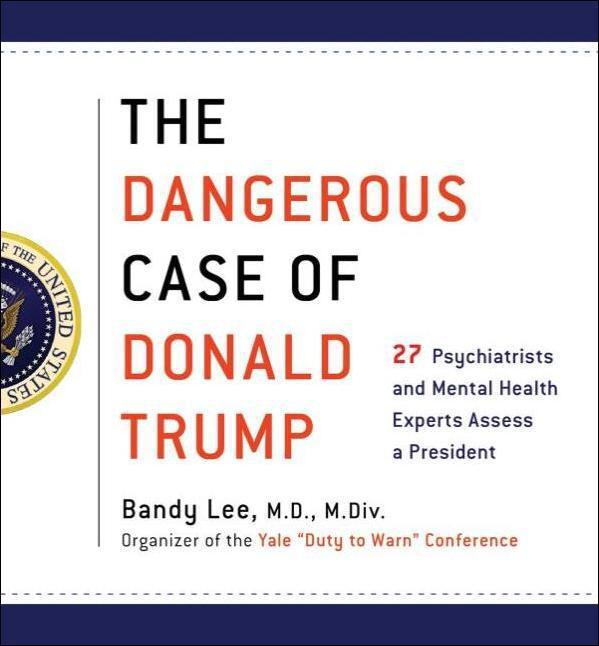 白宫官员被特朗普怪异行为吓坏 1天向医生求助2次