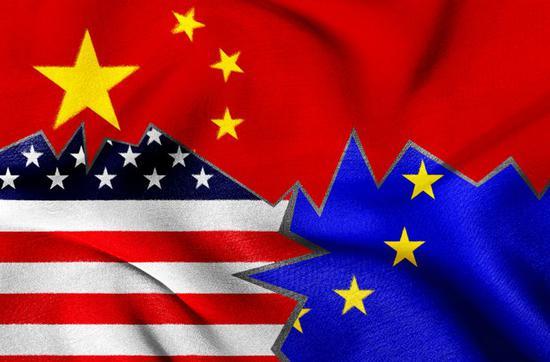 今天中国人都在担忧的大事 欧美媒体却都说成不了