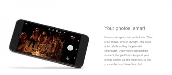 加拿大运营商意外泄露即将发布的Pixel/Pixel XL的照片 - 5