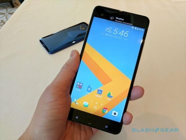 HTC U Ultra/U Play正式发布的照片 - 32