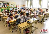 北京64万余中小学生参与课后服务 满意率超90%