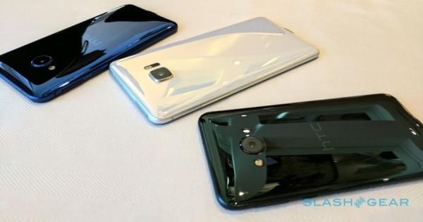 HTC U Ultra/U Play正式发布的照片 - 39