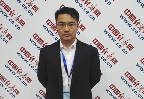 天峰普惠董事长吴西西:互联网金融企业要利用好大数据