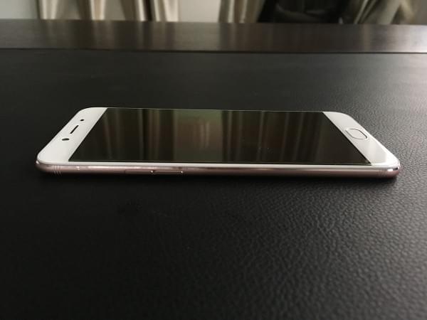 Oppo R9S开箱上手:颜值升级+IMX398的照片 - 22