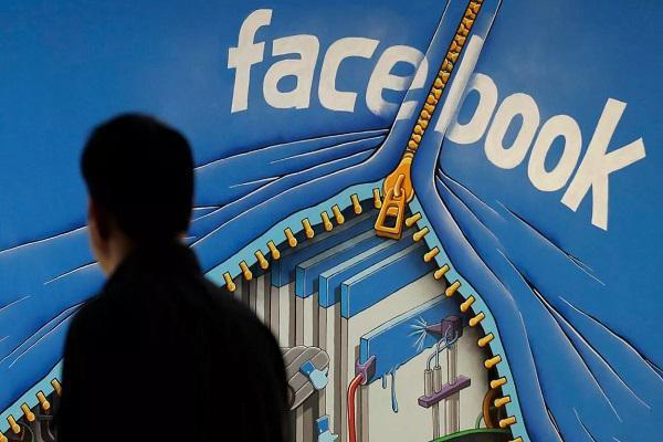 """罚金50万英镑!脸书将领首张""""数据泄密丑闻""""罚单"""