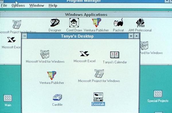 微软历史上12款最成功或失败产品的照片 - 10