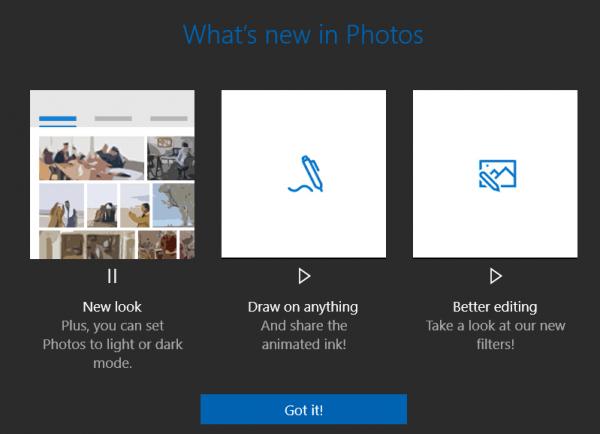 Windows 10默认图片应用Photos更新:丰富编辑功能的照片 - 3