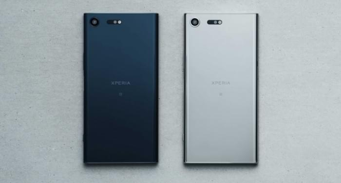 索尼Xperia XZs和XZ Premium正式发布的照片 - 1