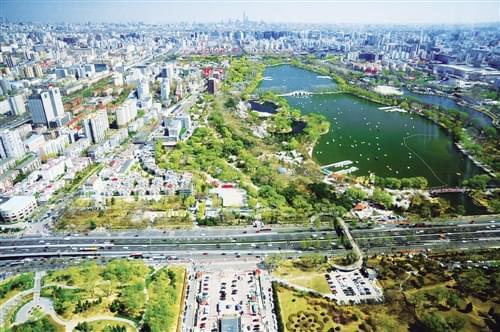 北京提出建设和谐宜居之都目标 首都功能疏解仍是重心