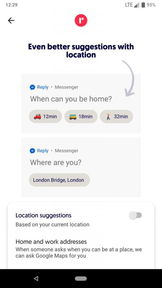 谷歌关闭Reply智能回复工具条:融入其它产品