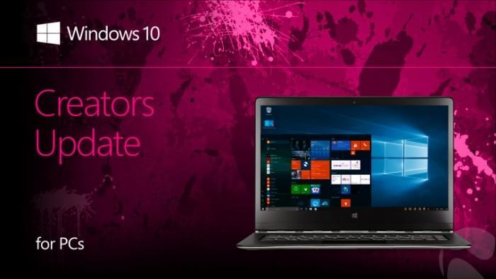 Win10创意者更新修改版:删除Edge、Cortana等应用和功能的照片 - 1