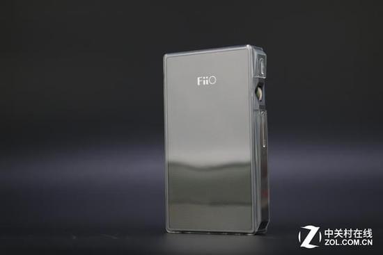飞傲新一代次旗舰无损音乐播放器飞傲X5三代评测 HIFI音乐耳机和播放器评测 第17张