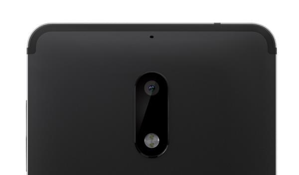 Nokia 6现场评测:虽配置感人 但还是芬兰的味道的照片 - 16