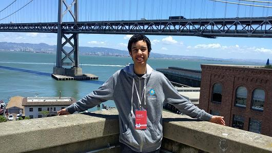 17岁大学生发现重大安全漏洞 谷歌奖励他3.6万美元