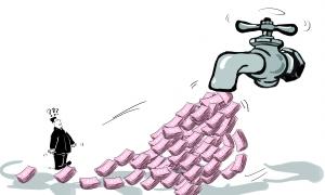 安华农险现金流缩水50亿 20.8%的股东反对增资