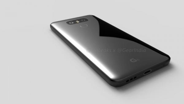 LG宣布新旗舰:5.7寸18:9屏、骁龙835/下月发的照片 - 5