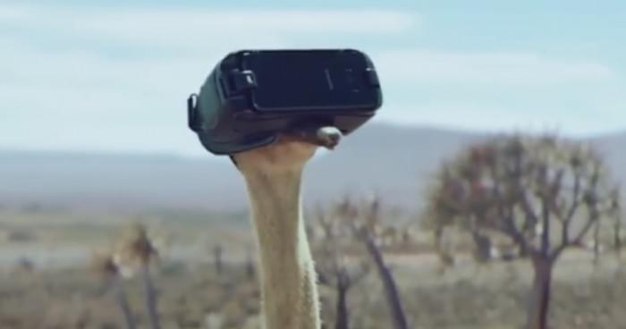 三星新Galaxy S8广告终于找对画风?的照片
