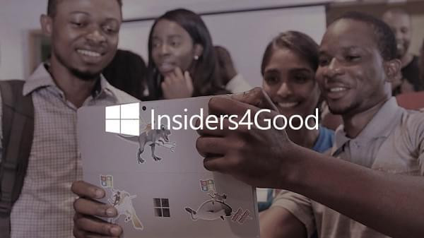 洞见开发进展:微软为Insider测试者推出全新社区博客的照片 - 2