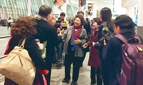 特朗普签台湾旅行法 美国务院:坚守一中政策