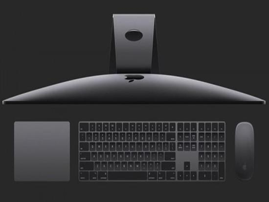 省点钱吧!苹果下半年还有iMac Pro等你来败