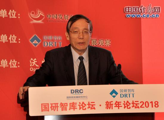 刘世锦:地方隐形债务规模难估计 部分已超明债