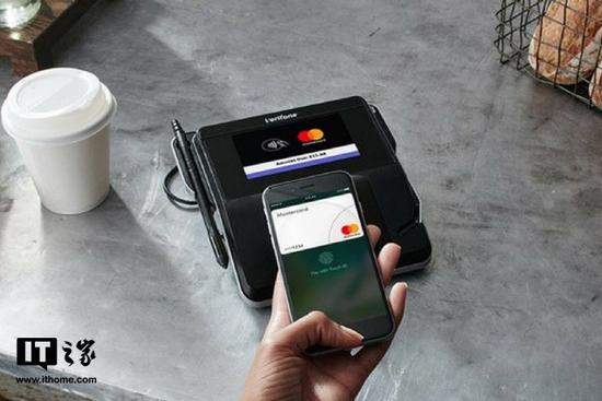 南美洲首家:苹果Apple Pay将于明日登陆巴西