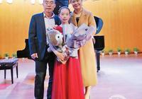 10岁小学生举办个人音乐会 曾与郎朗同台演奏