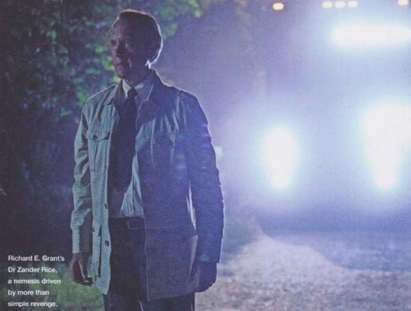 《金刚狼3》公布反派剧照的照片 - 2
