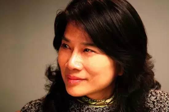2016中国25位最具影响力商界女性出炉,董明珠稳坐第一的照片 - 1