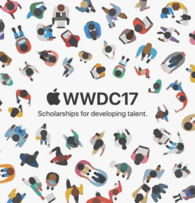 苹果WWDC 2017:展望iOS 11新功能的照片 - 2
