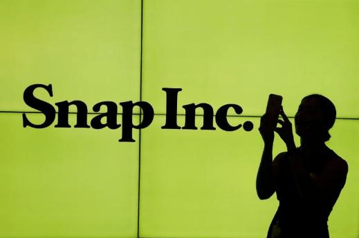 Snap第三季度用户增长低于预期 盘后股价暴跌17%